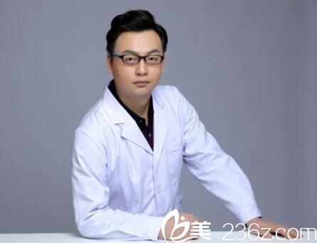 武汉美仑医疗美容医生陈远海