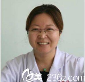 内蒙古一机医院整形美容科主任乌云