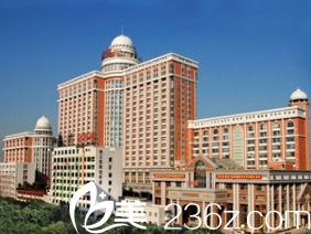 南方医科大学珠江医院医院