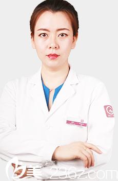 西安高一生整形医院 张丹医生