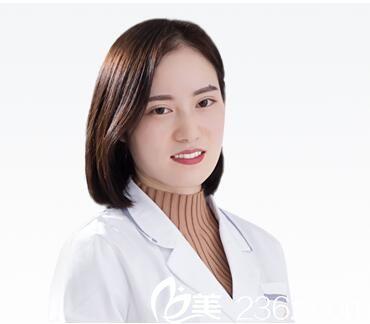 葛鑫 南阳美娣娅整形医院面部年轻化管理医生