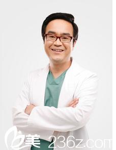 韩国毛杰琳整形医院 黄晶煜