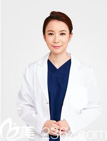 韩国毛杰琳整形医院 李惠瑛
