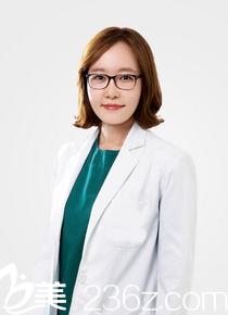 韩国毛杰琳整形医院 金银英
