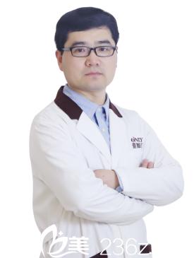 北京壹加壹郝文义医生