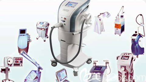 长沙爱馨医疗美容先进医疗设备
