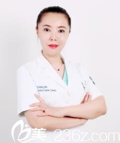 天津南开联合丽格第三医疗美容医院孙高研医生