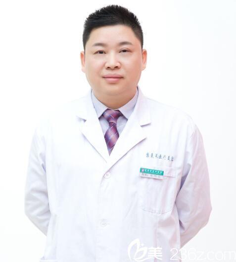 武汉康美莱整形医生周绍生