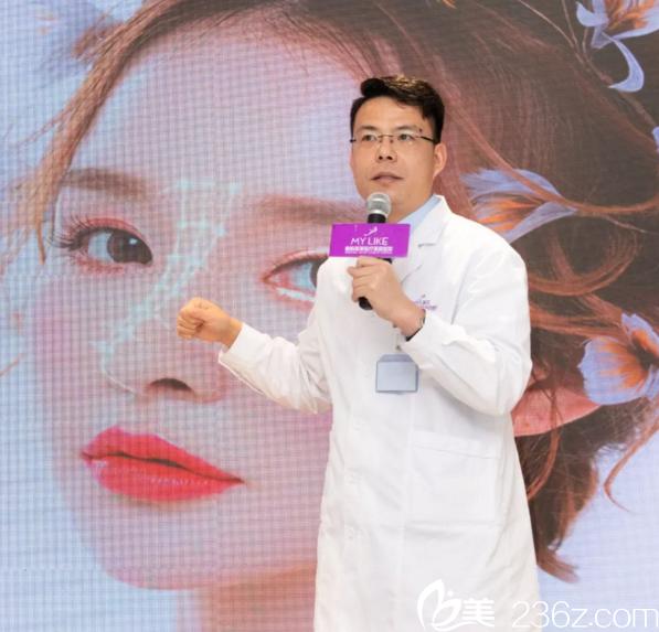 医生鼻部美学精彩分享