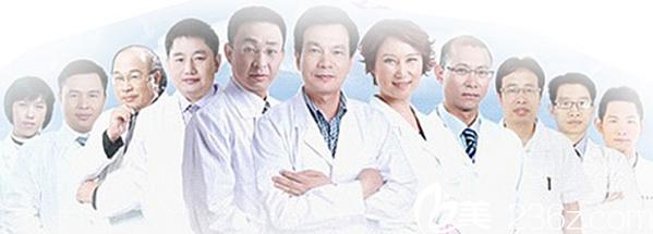包头亚燊整形医院医生团队