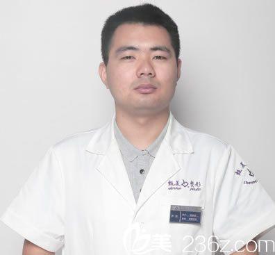 杭州甄美微整形医生尹凯医生