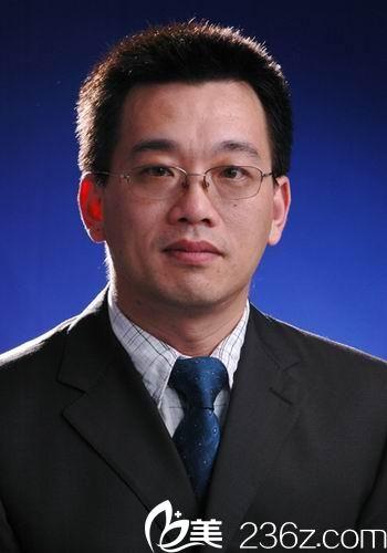 武汉同济医院整形美容科医生冯幼平