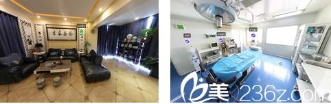 西安悦华医疗美容门诊部手术室