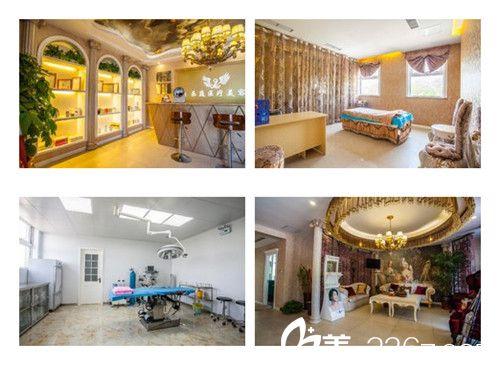 刚更新的廊坊乐庭年底整形优惠价格表 双眼皮1390元、吸脂2000元