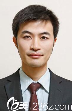 青岛博士高锷院长