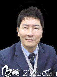 朴景远 吉林国健整形医院医师