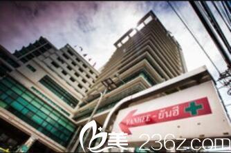泰国然禧(Yanhee)国际整形医院
