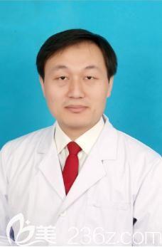 郑州大学第二附医院整形外科孟宝玺