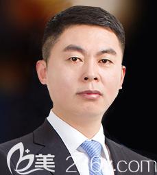 苏州美贝尔医生李志勇