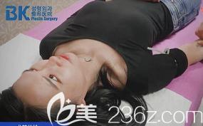 韩国隆鼻术前检查