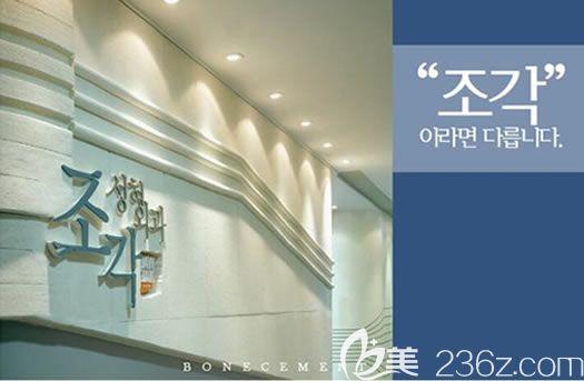 后脑勺整形推荐韩国雕刻整形外科