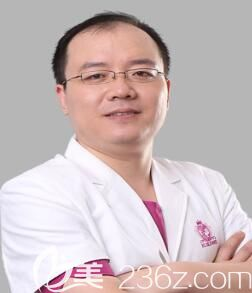 上海伊莱美医疗美容医院邱文苑
