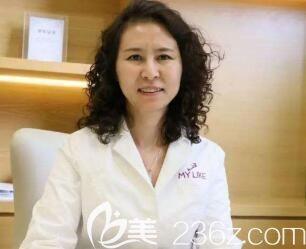 上海美莱医疗美容医院杜园园