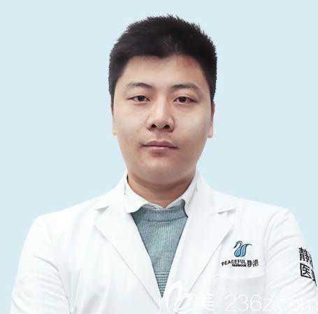 杭州静港整形崔玉柱医生