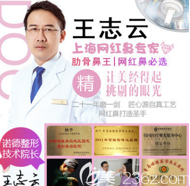 王志云医生
