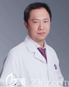 沈阳百嘉丽隆鼻医生王志涛
