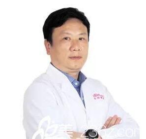 沈阳协和隆鼻医生王锦文