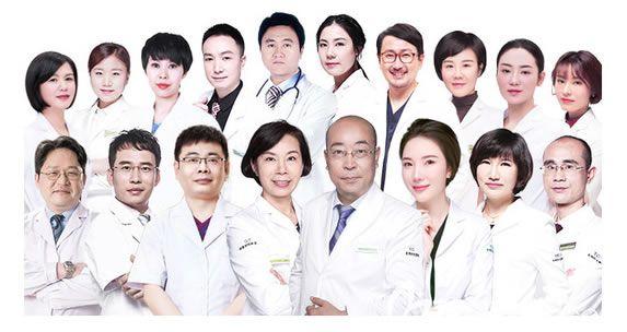 嘉兴海宁时光整形医生团队