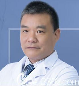上海愉悦美联臣医疗美容医院 刘先超