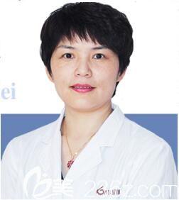 上海愉悦美联臣医疗美容医院  陈红梅