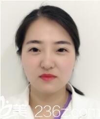 上海丽质医疗美容医院高冠云