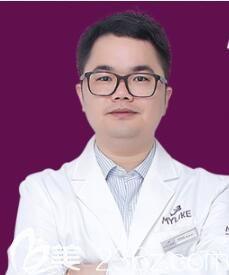 上海美莱医疗美容医院何祥龙