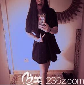 问北京丽都医院好么看完我找高艳注射瘦腿效果和价格就知道了