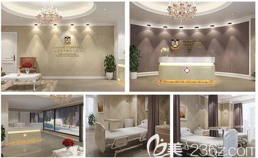 南京医科大学友谊整形外科医院扬州医疗美容门诊部环境