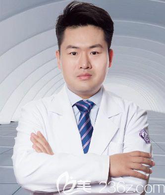 内蒙古呼和浩特京美整形美容医院注射科主任郝维亮