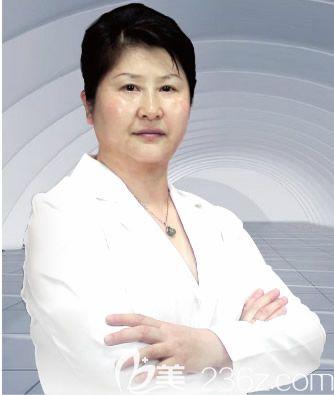 呼和浩特京美医疗美容医院面部年轻化医生唐爱东