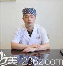 上海光博士医疗美容门诊部彭春