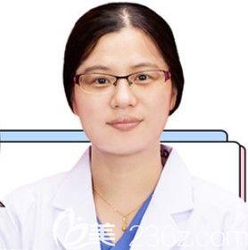 上海中博口腔医院管景红医生
