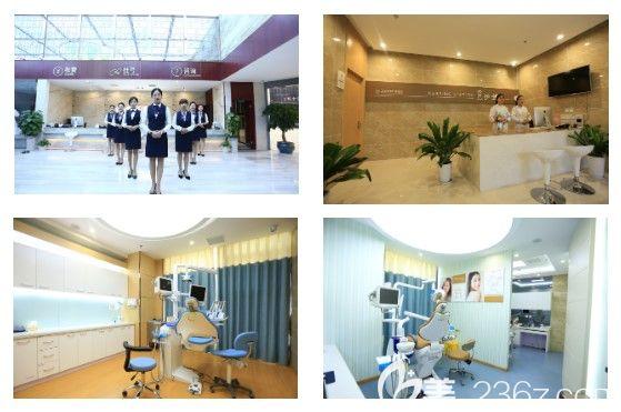 上海中博口腔怎么样?公布本院5月活动牙齿矫正等项目价格表及刘彦普正颌手术案例