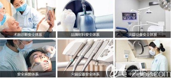 天津市中诺口腔规范的消毒流程