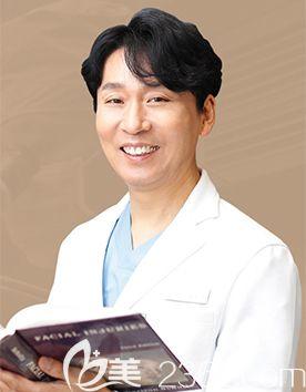 金炳模 韩国KYOTO整形外科代表院长