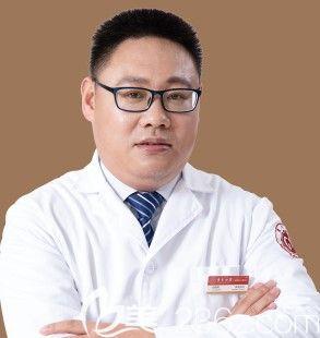 广州广大口腔越秀院区医务院长刘国辉博士