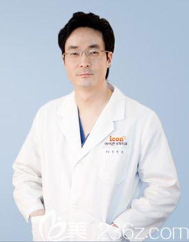 刘贤石 韩国ICON图标整形医院代表院长