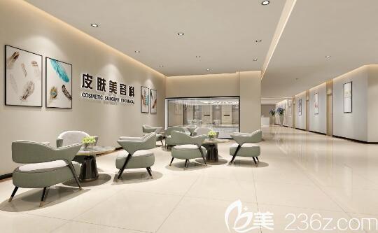 郑州菲林整形设置九大诊疗中心
