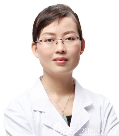 广州军美医疗美容整形医院王娜医生