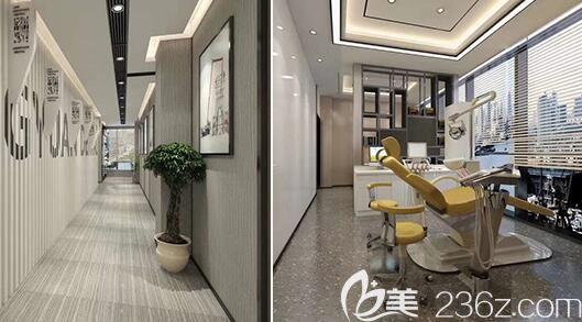 上海恒愿齿科部分环境图
